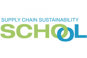 Supply Chain Sustainability School Case Study
