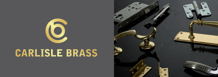 Carlisle Brass | Architectural Ironmongery For The Domestic Sector