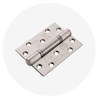 CE Thrust hinge category
