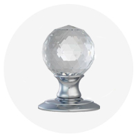 Ice crystal knobs category