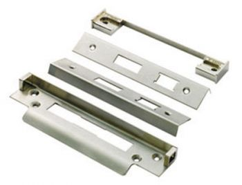 BS Rebate Set (Sash Lock)