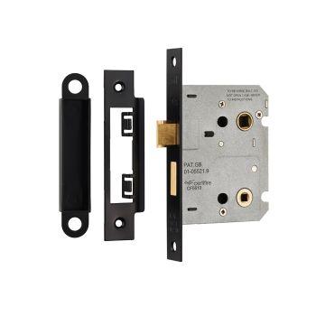 Easi-T Residential Bathroom Lock 78mm
