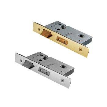 Easi-T Architectural Bathroom Lock