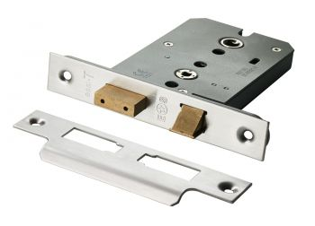 Easi - T Horizontal Bathroom Lock 127 mm