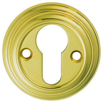 Delamain Euro Profile Escutcheon