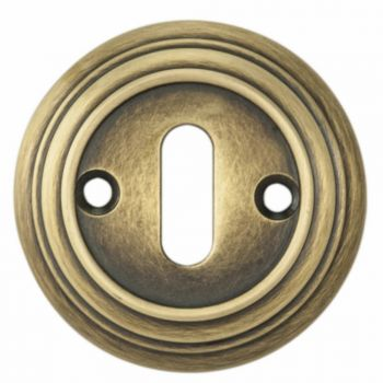 Delamain Standard Profile Escutcheon