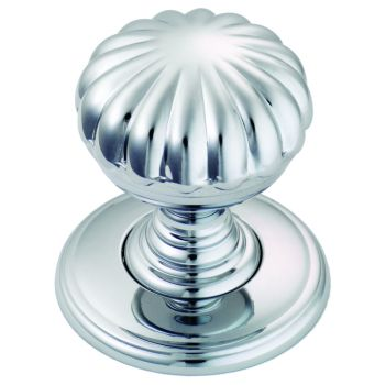 Delamain Flower Knob  32mm