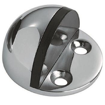 Floor Mounted Door Stop - Shielded (Small)