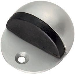 Floor Mounted Half Moon Shape Door Stop