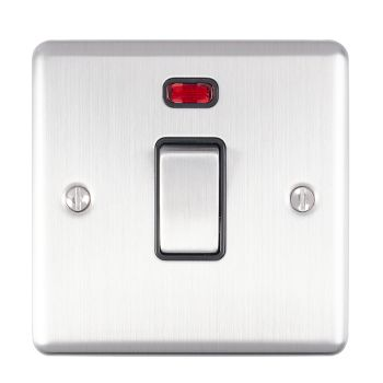 20Amp Switch with Neon Indicator