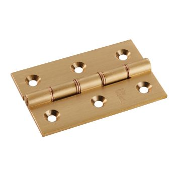 Double Phosphor Bronze Washered Butt Hinge