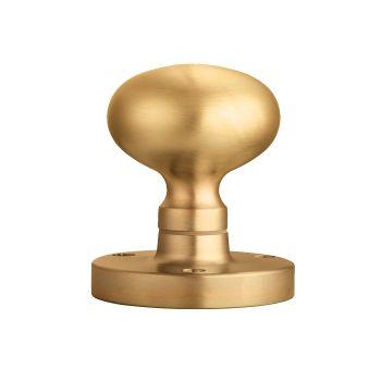 Mushroom Mortice Knob