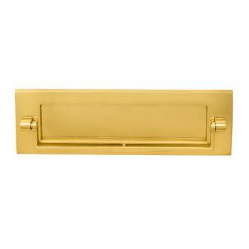 Postal Knocker