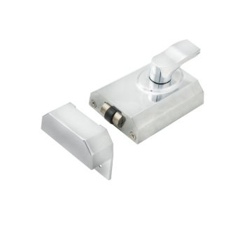 Contract Rim Cylinder Rollerbolt 60mm