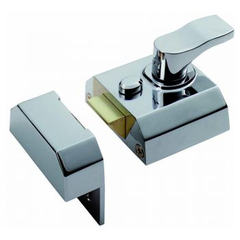 Contract Rim Cylinder Nightlatch 40mm