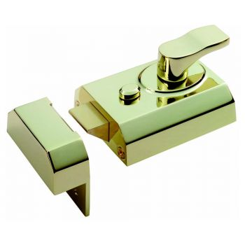 Contract Rim Cylinder Nightlatch