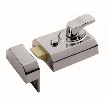 Deadlocking Rim Cylinder Nightlatch