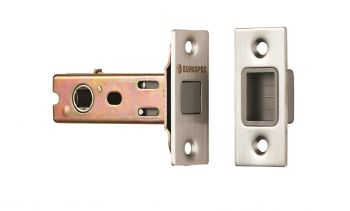 Magnetic Tubular Latch