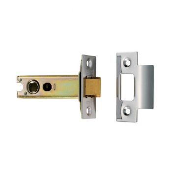 Easi-T Heavy Sprung Tubular Latch