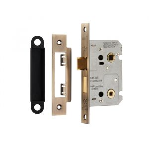 Easi-T Residential Bathroom Lock 65mm