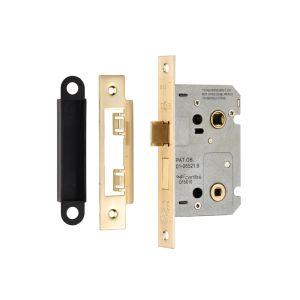 Easi-T Residential Bathroom Lock 65mm