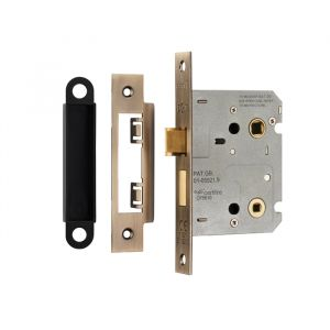 Easi-T Residential Bathroom Lock 78mm