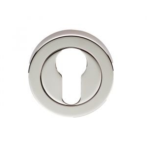 Euro Escutcheon