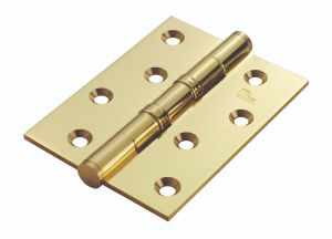 Double Ball Bearing Hinge