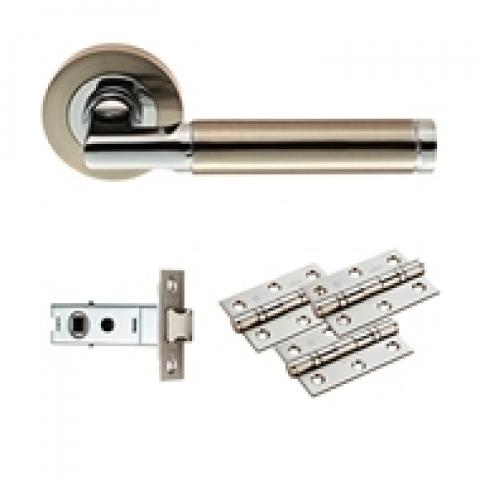 Door Handles and Knobs | Brass & Stainless Steel Door