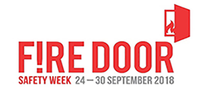 Fire Door Safety Week 24th-30th September