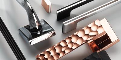 Carlisle Brass - Transforming Architectural Ironmongery