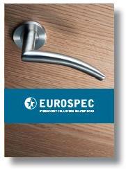 Eurospec CSL 6mm Rose Catalogue