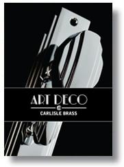 Art Deco Catalogue