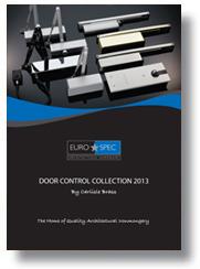 Door Control Catalogue