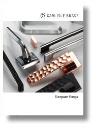 European Range Catalogue