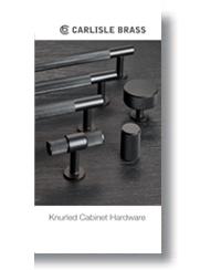 Knulred Cabinet Hardware Flyer