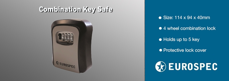 Combination Key Safe